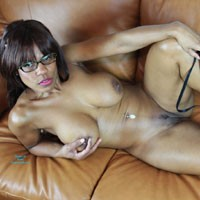 Nerd Ebony Is Ready On Couch - Big Tits, Erect Nipples, Firm Tits, Full Nude, Heels, Huge Tits, Indoors, Large Breasts, Lying Down, Perfect Tits, Shaved Pussy, Showing Tits, Strip, Hot Girl, Naked Girl, Sexy Body, Sexy Boobs, Sexy Face, Sexy Figure, Sexy Girl, Sexy Legs, Sexy Woman, Ebony , Nerd, Ebony, Naked, Stripped, Heels, Shaved Pussy, Big Tits, Piercing, Sexy Legs