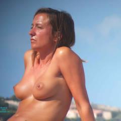 Topless dans le Sud - Beach