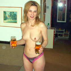 Drinking Beer Topless - Big Tits, Blonde Hair, Erect Nipples, Firm Tits, Hard Nipple, Indoors, Nipples, Perfect Tits, Showing Tits, Topless Girl, Topless, Sexy Body, Sexy Boobs, Sexy Face, Sexy Figure, Sexy Girl, Sexy Legs, Sexy Panties, Sexy Woman , Blonde, Topless, Pantie, Beer, Legs, Big Tits, Nipples