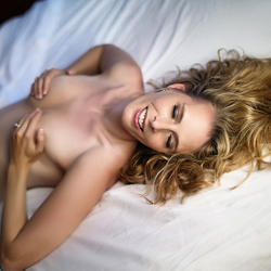 Horny Blonde Squeezing Tits - Bed, Blonde Hair, Firm Tits, Lying Down, Naked In Bed, Showing Tits, Topless Girl, Topless, Hot Girl, Sexy Body, Sexy Boobs, Sexy Face, Sexy Figure, Sexy Girl, Sexy Legs, Sexy Woman , Blonde, Topless, Nude, Bed, Tits, Legs, Squeezing