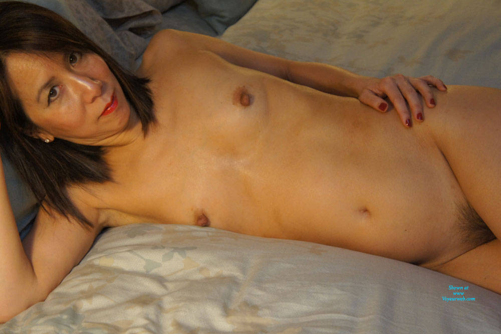 Finest Jane Park Nude Gif