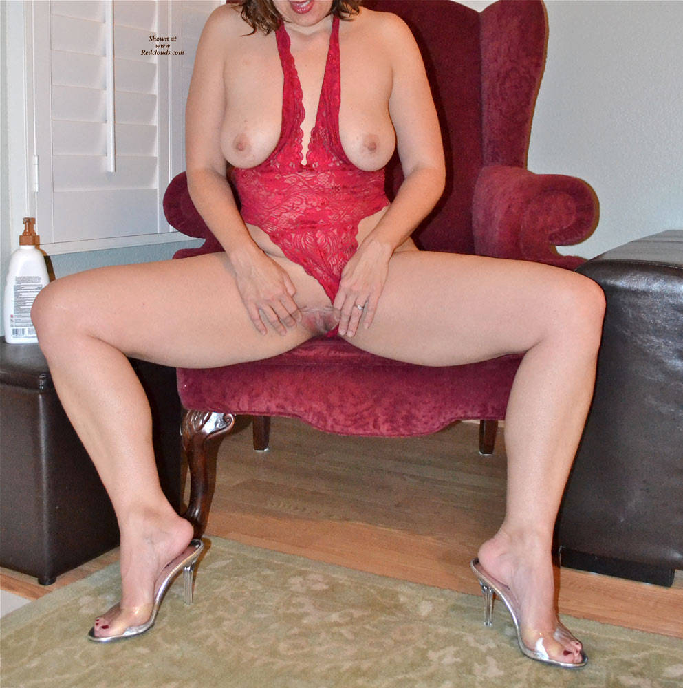Pic #1Random - Big Tits, Shaved, Wife/wives