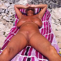 Sole - Beach, Big Tits