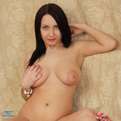 Joliesse - Big Tits, Brunette Hair, Shaved , Allo! We've Always Been A Fans Of The Site Voyeurweb (about Years Exactly!). Today A Good Time To Try Here. My Second... Please Be Kind For Firsttimer... Thanks, Joliesse