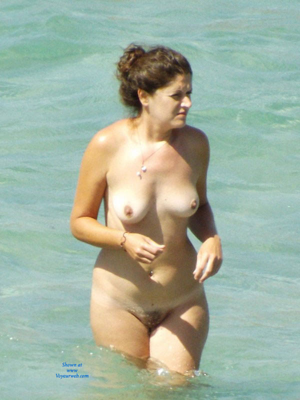Walking Naked In The Water - Big Tits, Brunette Hair, Exposed In Public, Firm Tits, Full Nude, Hairy Bush, Hairy Pussy, Hard Nipple, Naked Outdoors, Nipples, Nude Beach, Nude In Nature, Perfect Tits, Showing Tits, Water, Wet, Beach Pussy, Beach Tits, Beach Voyeur, Naked Girl, Sexy Body, Sexy Boobs, Sexy Feet, Sexy Figure, Sexy Girl, Sexy Woman , Brunette, Naked, Beach Water, Hairy Pussy, Legs, Firm Tits, Nipples