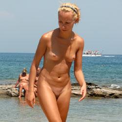 Warm Savory Island Nude Beach Pics