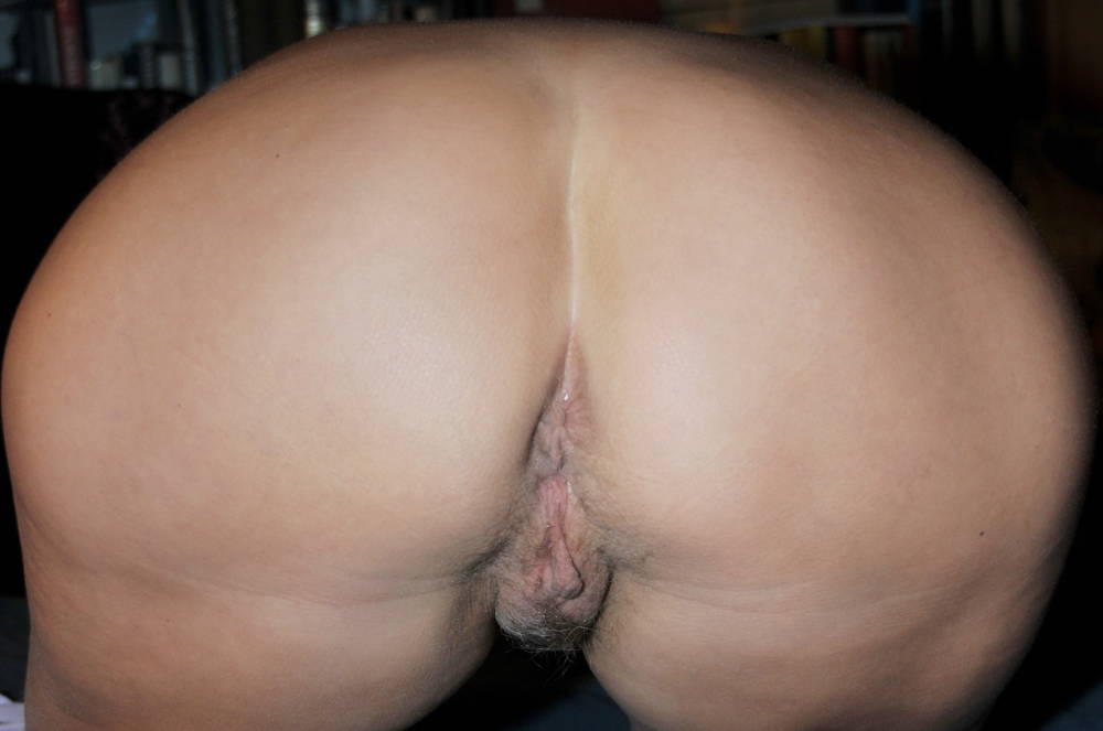 Pic #1My wife's ass - Marghi