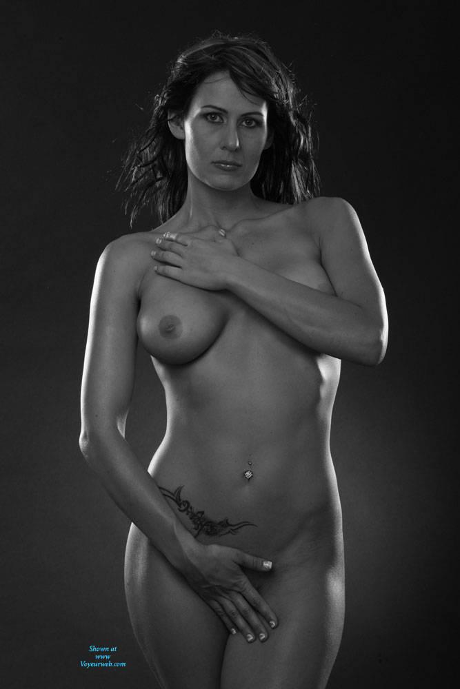 Pic #1Kate - Big Tits, Brunette