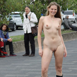 Happy Public Nudity In Boots - Blonde Hair, Erect Nipples, Exposed In Public, Firm Tits, Flashing, Full Nude, Heels, Naked Outdoors, Nipples, Nude In Public, Perfect Tits, Hairless Pussy, Sexy Body, Sexy Boobs, Sexy Figure, Sexy Girl, Sexy Legs, Sexy Woman , Blonde, Nude, Naked In Public, Boots, Legs, Hairless Pussy, Medium Tits, Nipples