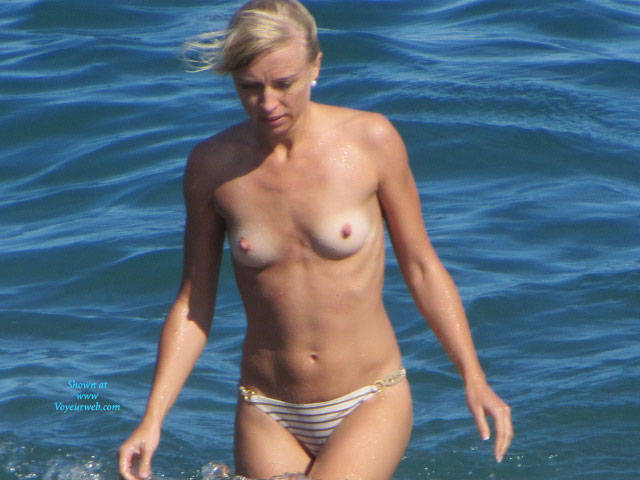 Beaches - Big Tits, Beach Voyeur , Trip To Spain