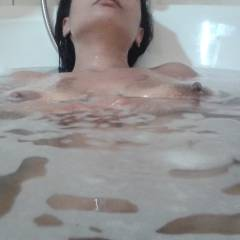 Large tits of my wife - sonia