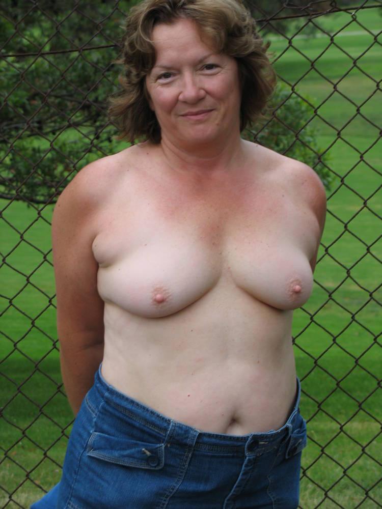 Pic #1My small tits - Karenkri