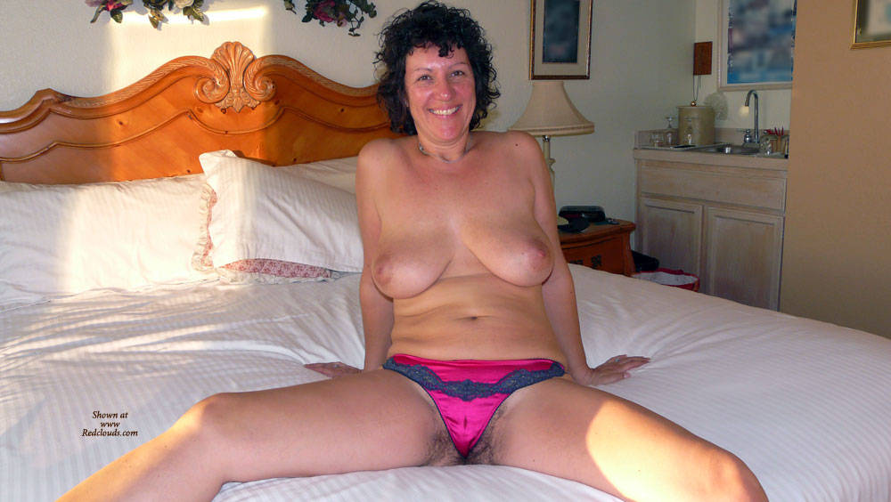 Pic #1Vacation - Big Tits, Brunette, Bush Or Hairy
