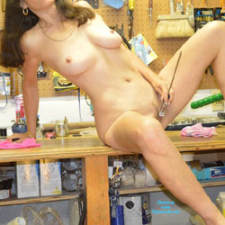 Masturbating In The Hardware Store - Big Tits, Brunette Hair, Erect Nipples, Full Nude, Hard Nipple, Huge Tits, Indoors, Masturbation, Nipples, Perfect Tits, Showing Tits, Spread Legs, Trimmed Pussy, Hot Girl, Naked Girl, Sexy Body, Sexy Boobs, Sexy Face, Sexy Feet, Sexy Figure, Sexy Girl, Sexy Legs, Sexy Woman , Naked, Sexy, Brunette, Masturbating, Legs, Trimmed Pussy, Big Tits, Nipples