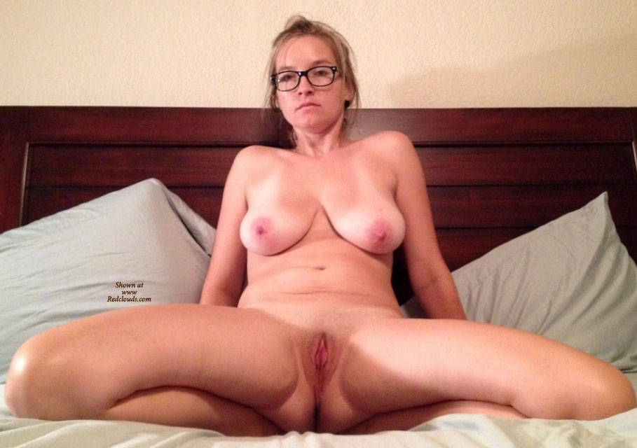 Mature woman takes what she want