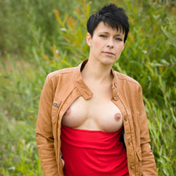 Yummy Tits In Outdoor - Big Tits, Brunette Hair, Erect Nipples, Exposed In Public, Firm Tits, Flashing Tits, Flashing, Hard Nipple, Nipples, Nude In Nature, Perfect Tits, Short Hair, Showing Tits, Sexy Boobs, Dressed , Brunette, Flashing, Firm Tits, Nipples, Outdoor, Dressed, Short Hair