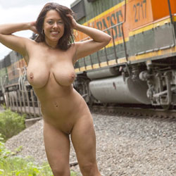 Poses At Train Flashing - Big Tits, Brunette Hair, Exposed In Public, Flashing, Full Nude, Hanging Tits, Huge Tits, Large Breasts, Naked Outdoors, Perfect Tits, Shaved Pussy, Showing Tits, Hairless Pussy, Hot Girl, Naked Girl, Sexy Body, Sexy Boobs, Sexy Face, Sexy Figure, Sexy Girl, Sexy Legs, Sexy Woman , Sexy, Naked, Brunette, Big Tits, Legs, Piercing, Hairless Pussy, Big Tits, Outdoor
