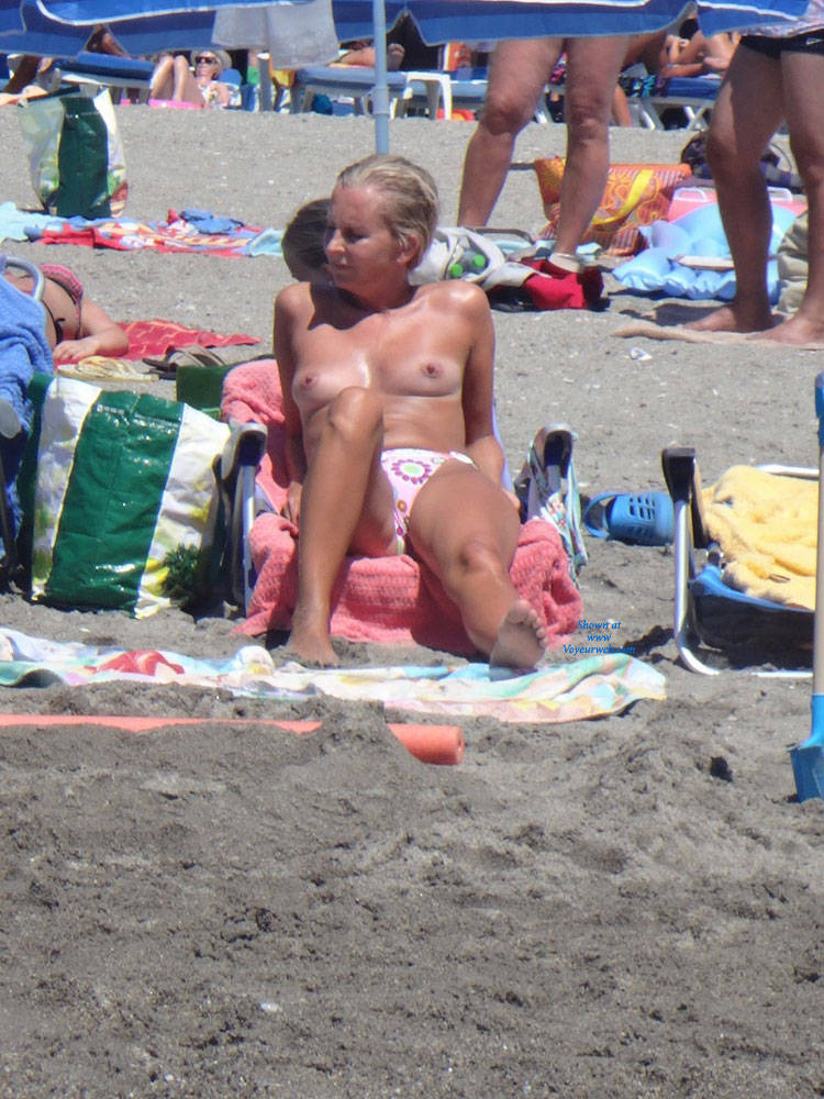 Topless Blonde Relaxing Well At Beach - Bikini, Blonde Hair, Erect Nipples, Exposed In Public, Firm Tits, Hard Nipple, Nipples, Nude Beach, Nude In Public, Nude Outdoors, Showing Tits, Small Breasts, Small Tits, Topless Beach, Topless Girl, Topless Outdoors, Topless, Beach Voyeur, Sexy Feet, Sexy Girl, Sexy Legs, Sexy Woman , Blonde Girl, Nude, Outdoor, Beach, Topless, Bikini, Legs, Firm Tits