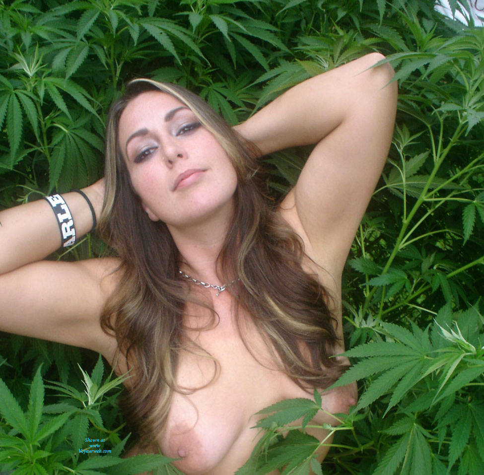 Big Tits In The Weeds - Big Tits, Brunette Hair, Exposed In Public, Firm Tits, Nipples, Nude In Nature, Nude Outdoors, Perfect Tits, Showing Tits, Hot Girl, Sexy Boobs, Sexy Face, Sexy Girl, Sexy Woman, Facials, Young Woman , Nature, Brunette, Weeds, Big Tits