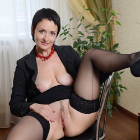 Sophia - Office Style
