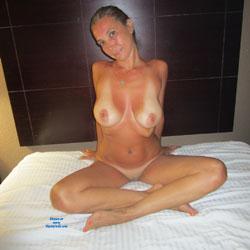 Sexy Ass Tan Lines