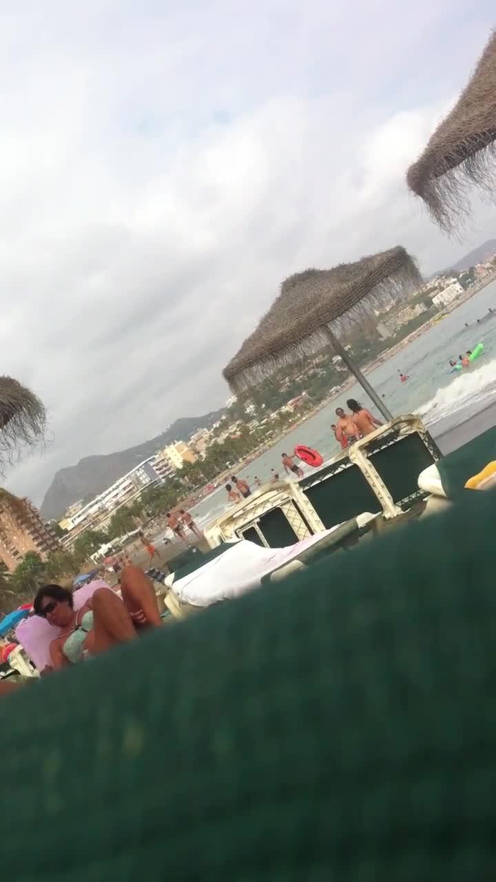 Pic #1On A Beach - Beach