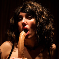 Horny Girl Licking Dildo - Brunette Hair, Erect Nipples, Firm Tits, Flashing Tits, Flashing, Indoors, Showing Tits, Hot Girl, Sexy Face, Sexy Girl, Blowjob, Toys , Sexy, Hot, Brunette, Flashing, Tits, Dildo, Blowjob