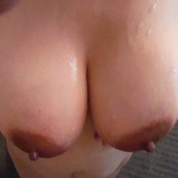 Cum Spurting - Big Tits, Cumshot