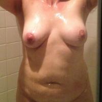 Shower Creep - Wet