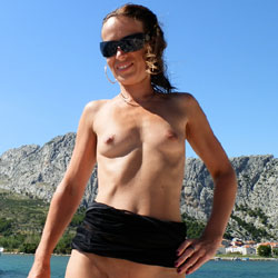 Flashing Nude At The Beach - Brunette Hair, Exposed In Public, Firm Tits, Flashing Tits, Flashing, Nude Beach, Nude In Public, Nude Outdoors, Shaved Pussy, Showing Tits, Small Breasts, Small Tits, Sunglasses, Hairless Pussy, Hot Girl, Pussy Flash, Sexy Body, Sexy Figure, Sexy Girl, Sexy Legs, Sexy Woman, Young Woman , Nude, Brunette, Beach, Outdoor, Sunglasses, Small Tits, Shaved Pussy, Legs