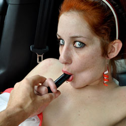 Dirty Playing In The Car - Erect Nipples, Firm Tits, Full Nude, Navel Piercing, Nipples, Nude In Car, Red Hair, Redhead, Small Breasts, Small Tits, Hot Girl, Naked Girl, Sexy Body, Sexy Face, Sexy Figure, Sexy Girl, Sexy Legs, Sexy Woman, Toys, Young Woman , Naked, Redhead, Sexy, Nude In The Car, Small Tits, Nipples, Legs