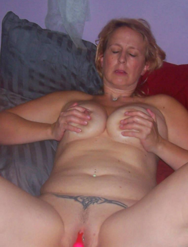 Pic #1My medium tits - Rere