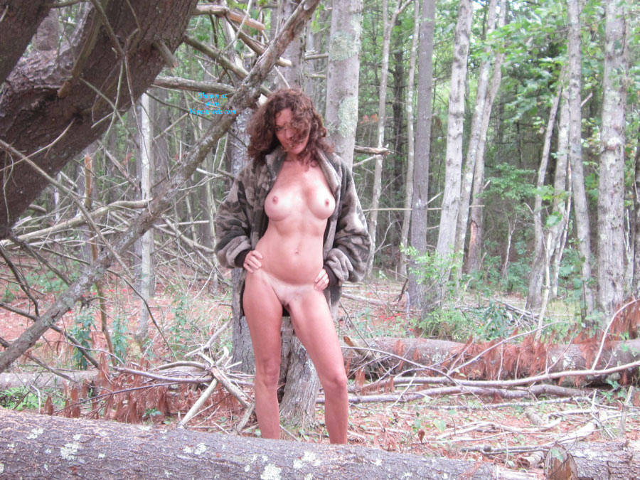 Naked And Teasing In The Woods  - Big Tits, Brunette Hair, Exposed In Public, Firm Tits, Hanging Tits, Naked Outdoors, Nipples, Nude In Nature, Nude In Public, Shaved Pussy, Showing Tits, Hairless Pussy, Hot Girl, Sexy Body, Sexy Boobs, Sexy Face, Sexy Figure, Sexy Girl, Sexy Legs, Sexy Woman , Sexy, Brunette, Naked, Nature, Outdoor, Big Tits, Legs, Shaved Pussy