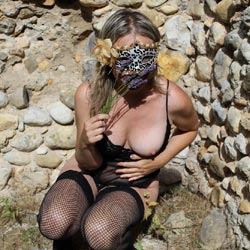 Masked And Nude Outdoor - Artistic Nude, Big Tits, Blonde Hair, Erect Nipples, Exposed In Public, Firm Tits, Hanging Tits, Hard Nipple, Nipples, Nude In Nature, Nude Outdoors, Perfect Tits, Showing Tits, Hot Girl, Sexy Body, Sexy Boobs, Sexy Girl, Sexy Legs, Sexy Lingerie, Sexy Woman, Costume , Sexy, Blonde Girl, Nude, Outdoor, Mask, Lingerie, Big Tits, Legs