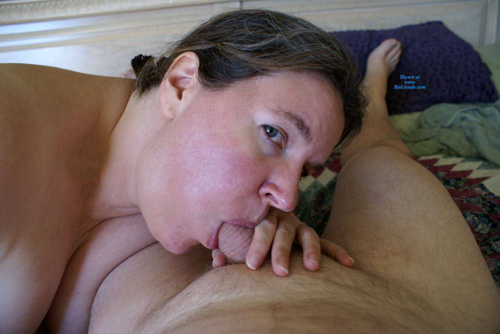 Pic #1Cock Sucking Wife - Blowjob, Wife/wives