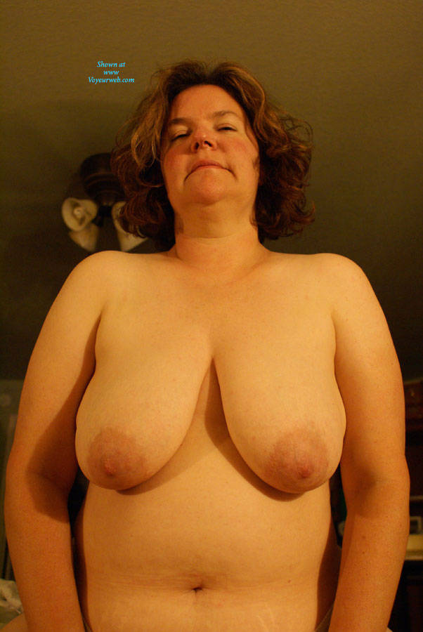 Pic #1My Boobies - Big Tits, Brunette, Wife/wives