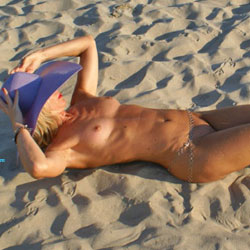 Lying Naked On The Sand - Blonde Hair, Erect Nipples, Exposed In Public, Firm Tits, Lying Down, Naked Outdoors, Nipples, Nude Beach, Nude In Nature, Nude In Public, Small Tits, Beach Pussy, Beach Tits, Beach Voyeur, Naked Girl, Sexy Body, Sexy Boobs, Sexy Feet, Sexy Figure, Sexy Girl, Sexy Legs, Sexy Woman, Wife/wives, Young Woman , Sexy, Blonde Girl, Naked, Beach, Outdoor, Hat, Legs, Firm Tits, Shaved Pussy