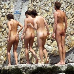 Nude Europe