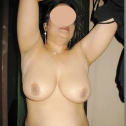 Large tits of my wife - Neeta