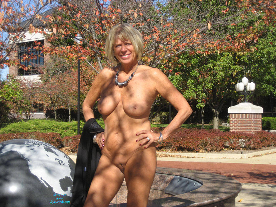 Teen naked bbw