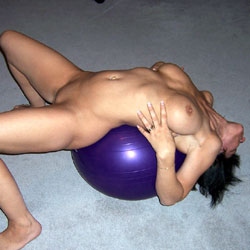 On The Ball