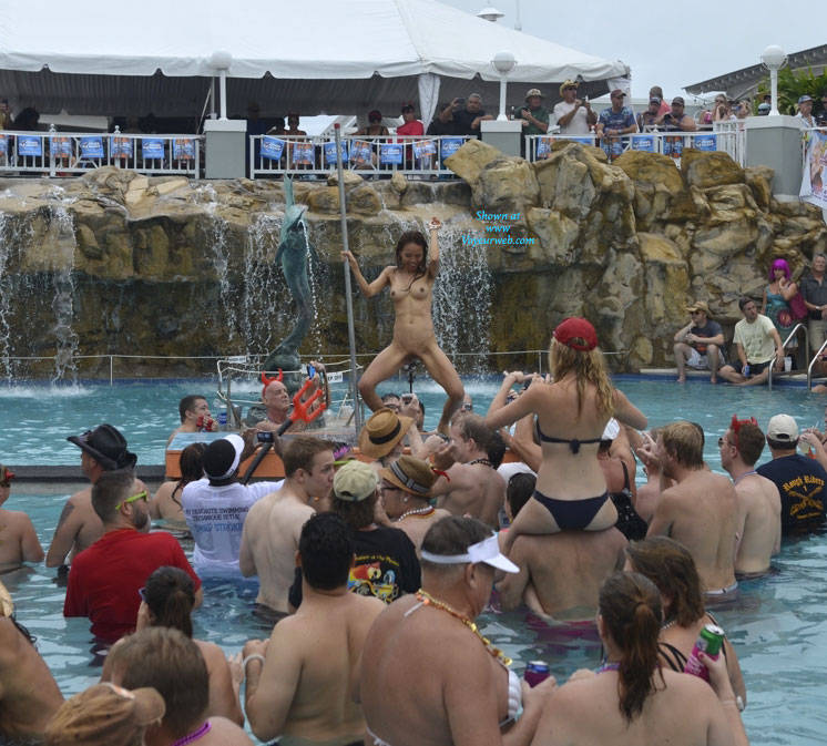 Dancing Naked At The Pool Party - Big Tits, Brunette Hair, Erect Nipples, Exhibitionist, Exposed In Public, Firm Tits, Full Nude, Hard Nipple, Naked Outdoors, Nipples, Nude In Public, Perfect Tits, Shaved Pussy, Showing Tits, Water, Wet, Hairless Pussy, Hot Girl, Naked Girl, Sexy Body, Sexy Boobs, Sexy Face, Sexy Figure, Sexy Legs , Sexy, Naked, Brunette, Wet, Dancing, Pool Party, Outdoor, Water, Hairless Pussy, Big Tits