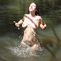 Having Fun In The River - Big Tits, Brunette Hair, Exposed In Public, Full Nude, Hairy Bush, Hairy Pussy, Hanging Tits, Huge Tits, Naked Outdoors, Nude In Nature, Nude In Public, Perfect Tits, Showing Tits, Water, Wet, Hot Girl, Naked Girl, Sexy Body, Sexy Boobs, Sexy Face, Sexy Figure, Sexy Girl , Brunette, Wet, Naked, Big Tits, Hairy Pussy, Nature, Nature