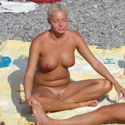 Beach Scenes - Beach