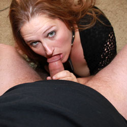 Sexy Redhead Sucking A Hard Cock - Indoors, Redhead, Hot Girl, Sexy Face, Sexy Girl, Blowjob, Cumshot, Deep Throat, Swallow Cum , Sexy, Horny, Redhead, Blowjob, Hard Cock