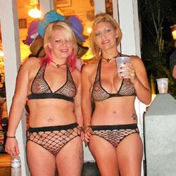 Fantasy Fest 2014 Nudes Part 2