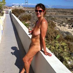 Miss - Big Tits, Brunette