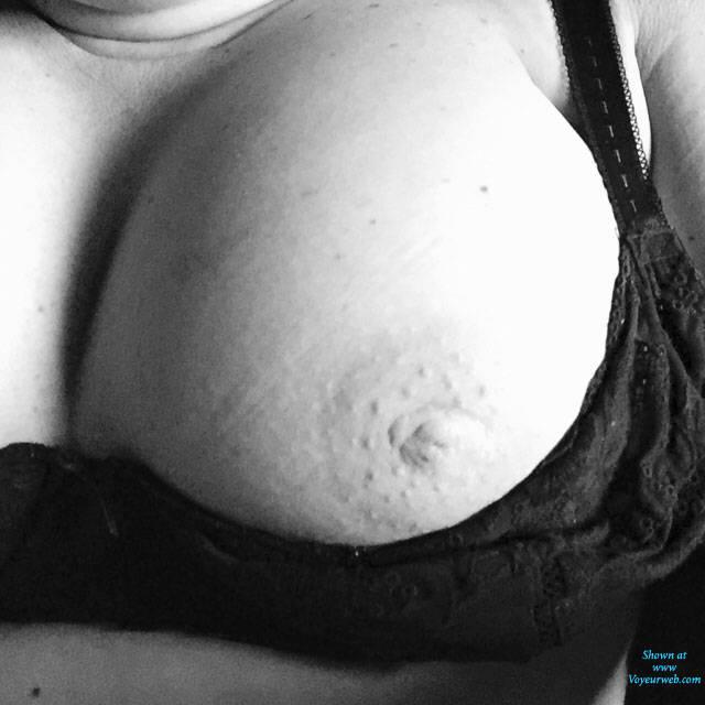 Pic #1BW For X-Mas - Big Tits