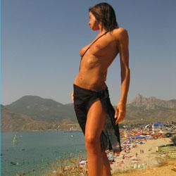 Koktebel - Beach