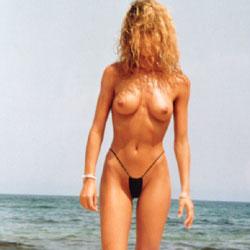 Hot Summer - Beach, Big Tits
